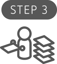 STEP:3