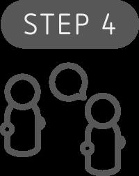 STEP:4